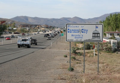 Entering Carson City.jpg