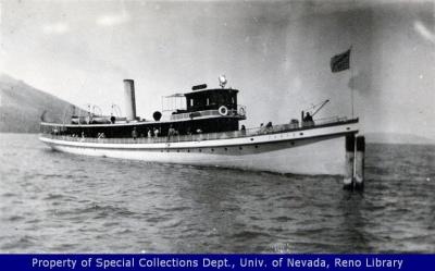 SS Tahoe - Carsonpedia